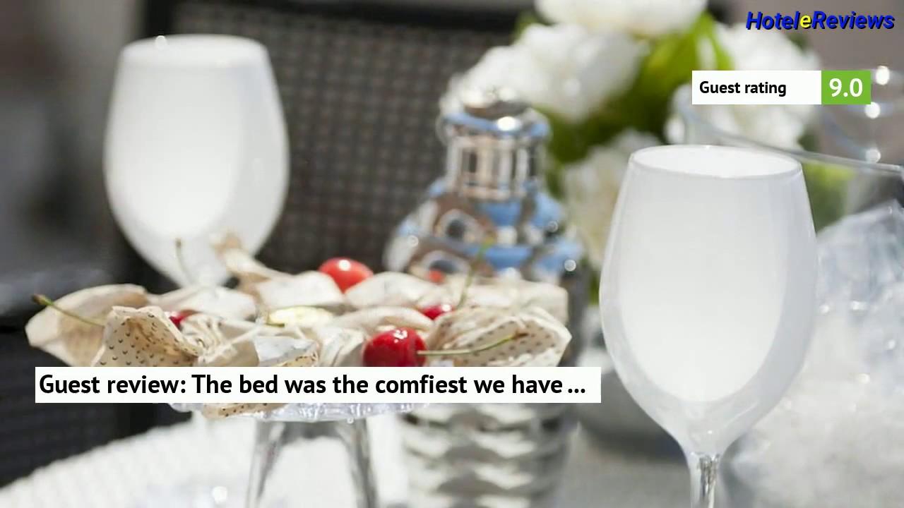 Terrazza Marco Antonio Luxury Suite Hotel Review 2017 Hd