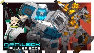 gen:LOCK FULL EPISODE 1