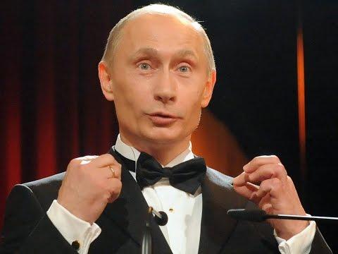 Путин  поздравит тебя с Днём Рождения!!! - Лучшие видео поздравления в ютубе (в высоком качестве)!