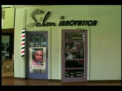 SALON INNOVATION - Kingston, Jamaica