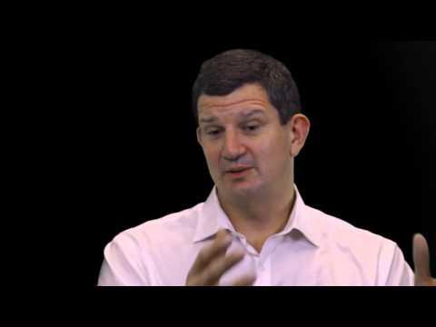 Nielsen's Steve Hasker on the Future of Audience Measurement