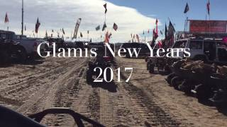 Morrow Glamis New Years 2017