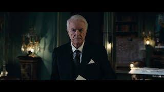 Diplomatie - HD Trailer (German/Deutsch)
