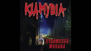 Klamydia -Sydämessä mukana (Audio)