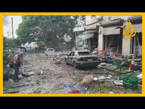 جمهور الجزيرة يختار انفجار مرفأ بيروت حدث الأسبوع الأبرز????  - نشر قبل 9 ساعة