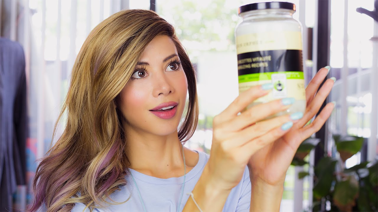 Ways To Use Coconut Oil YouTube - How to use coconut oil on hair