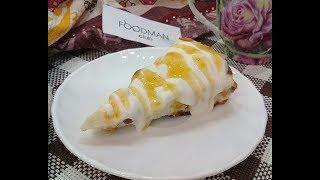 Творожная запеканка в мультиварке: рецепт от Foodman.club