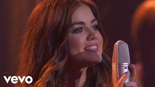 Lucy Hale - Jolene - Live on the Honda Stage at the iHeartRadio Theater LA