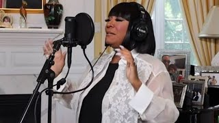 Patti Labelle Change Is Gonna Come - 2020