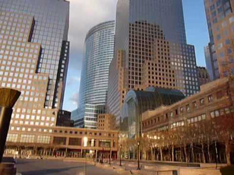 World Financial Center New York City