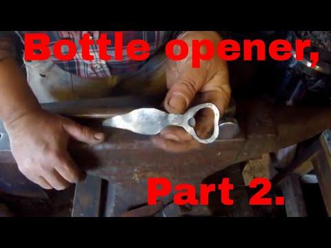 Bottle Opener, Part 2.