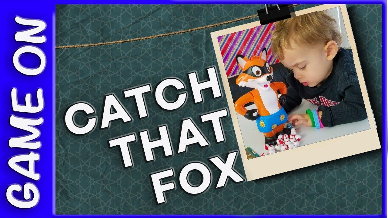 fox capture plan - YouTube
