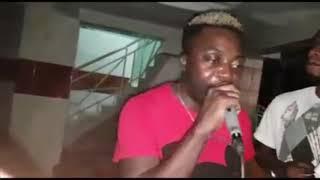 KOFFI OLOMIDE chante Werra son et Fally Ipupa