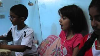 thalam thalolam olam by sunil cherian