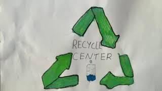 Anna Y3  - Recycling