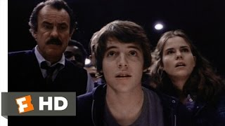 WarGames (10/11) Movie CLIP - Tic Tac Toe With Joshua (1983) HD