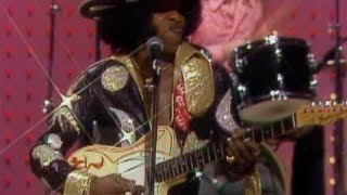 Sly & The Family Stone - Thank You (Falletinme Be Mice Elf Agin) (1974)