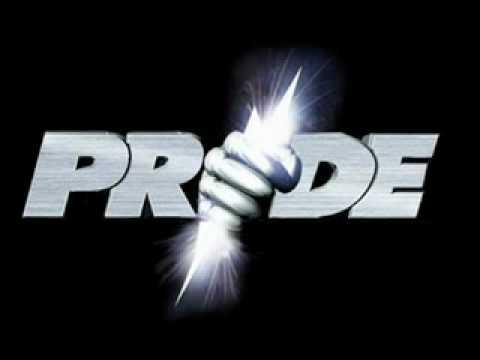 PRIDE FC theme music.flv