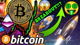 BITCOIN PARABOLIC MOVE SOON?!! WHY MOST PEOPLE WILL LOSE MONEY THIS BULL RUN...