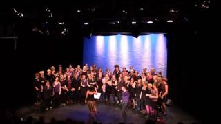 You Give Love a Bad Name - Unisoul Vocal Choir