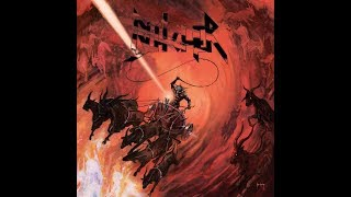 BĂźtcher - 666 Goats Carry My Chariot (Full Album, 2020)