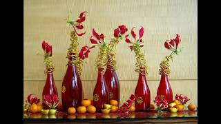 Easy Diy Ideas For Chinese New Year Decoration
