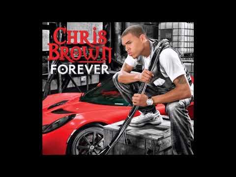 Chris Brown - Forever (Extended Version)