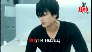 Колдун Дмитрий - В комнате пустой (караоке версия)