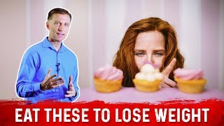 What Desserts Can I Eat to Help Me Lose Weight