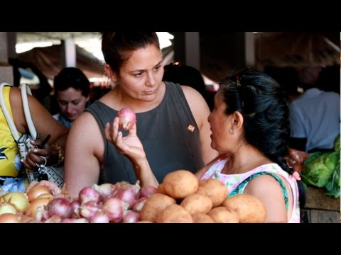 Episode 3: Chef Antonia Lofaso: Nutrition for All