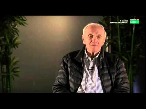 Di Stéfano, de pibe a leyenda | Documental Canal +
