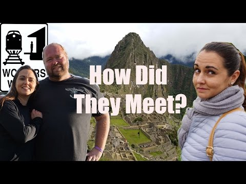 How Did Mark & Jocelyn of Wolters World Meet?