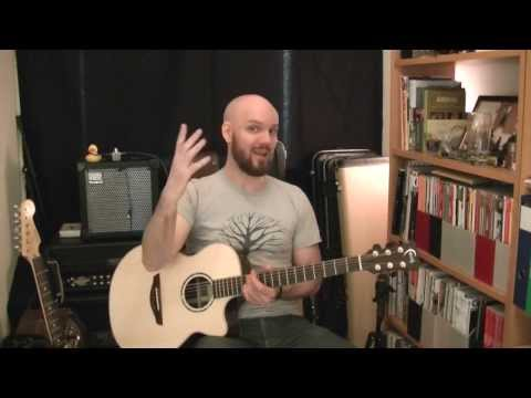 How to be a better guitarist - setting goals to accelerate success