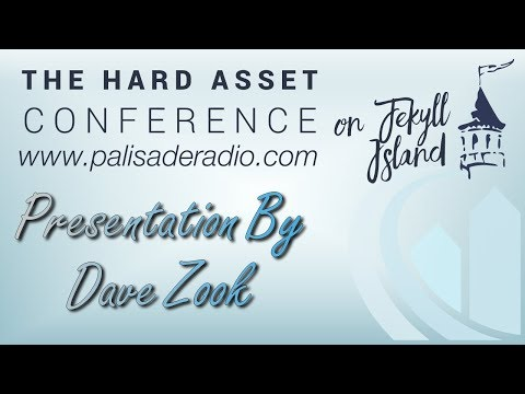Dave Zook: Renowned Investor Talks Real Estate Cash Flow & Resource Speculation