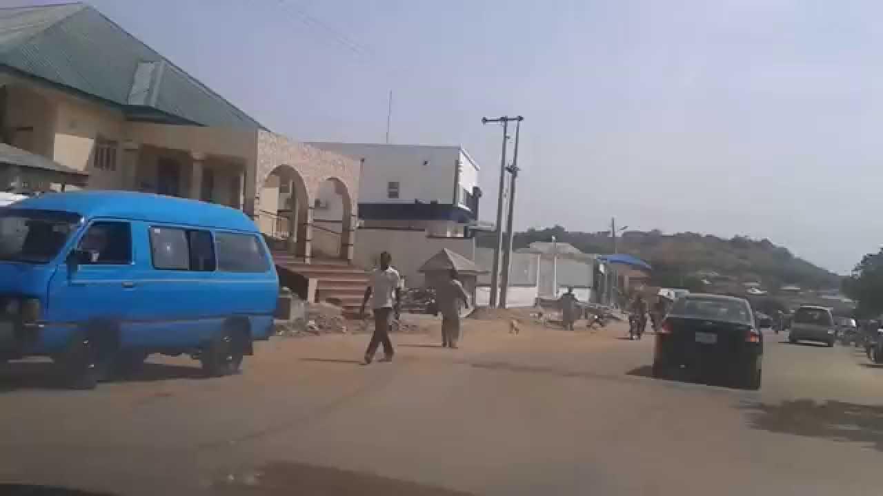 Download DRIVING THROUGH SHARE, KWARA, NIGERIA 20140402 101417