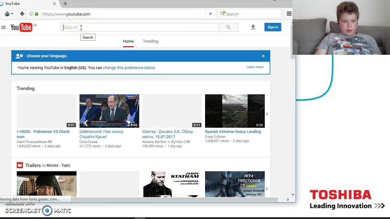 Hoe Kom Je Op De Deep Web Youtube