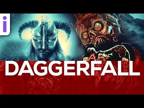What Skyrim's Sequel Could Learn from Daggerfall