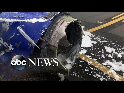 New inspections ordered on planes after deadly engine failure