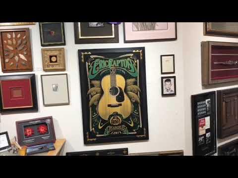 Houston's Custom Framing And Fine Art