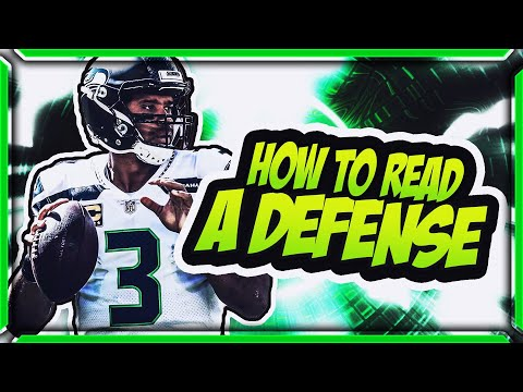 How To Read A DEFENSE In Madden 21! (Tips & Guide)