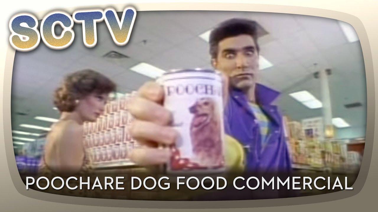 Poochare Dog Food