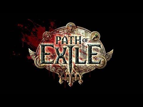 Path Of Exile - #01 Comment débuter -  Présentation générale du jeu.