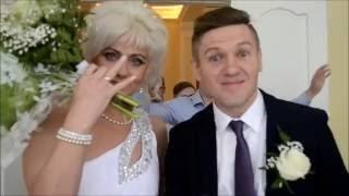 Свадьба - Рома и Снежана - 8 июня 2016 года