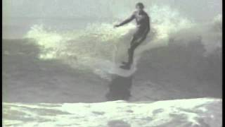 Longboard Surfing Movie:  Every Turn Of The World - Part 5ba