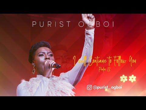 0 Music/Video/Lyrics: Purist Ogboi – Psalm 23 Purist Ogboi, new music 2019, Latest Gospel Music 2019, Latest Gospel Music, Download Gospel song, Christian Gospel Music