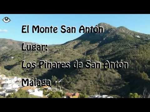 ♫ Hiking Tours Málaga Part 1/ Monte San Antón ♫