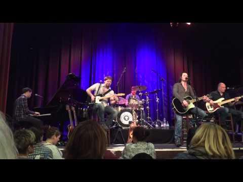 Real Life - Bounce Bon Jovi Tribute Band - Koblenz