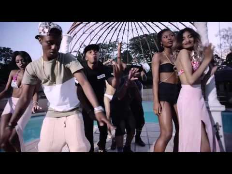 Dj Citi Lyts - Washa ft Fifi Cooper, Emtee, B3nchMarQ (OFFICIAL VIDEO)