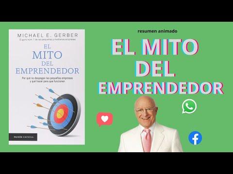 Michael Gerber El Mito Del Emprendedor Epub Download