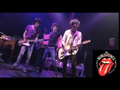 The Rolling Stones - Mr Pitiful - Toronto Live 2005 OFFICIAL